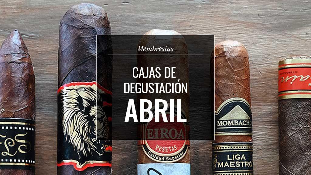 Membresía Dorada Abril