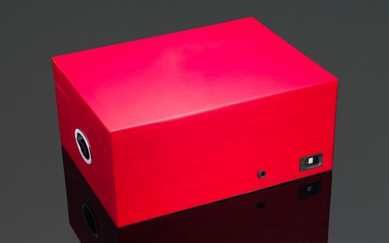 BiometricoIRojo